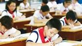 Tăng cường giám sát cơ sở dạy thêm, học thêm