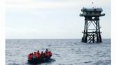 30 năm nhà giàn DK1: Cột mốc chủ quyền trên vùng biển phía Nam