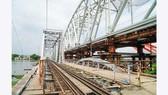 Bảo tồn tại chỗ cầu đường sắt Bình Lợi