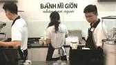 Trung Nguyên Legend ra mắt hệ thống cửa hàng E-Coffee