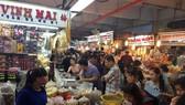 Trăn trở phương án giá tại các chợ truyền thống