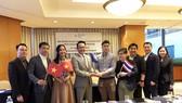 Carnival Doanh nhân trẻ ASEAN lần thứ IV 2019 được tổ chức tại Bangkok, Thái Lan từ ngày 2 đến 3-9