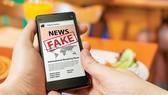 """Tin giả trên mạng: Cảnh giác với chiêu trò """"ném đá giấu tay"""""""