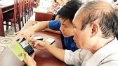 Tra cứu nơi khám, chữa bệnh trên điện thoại thông minh