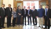 Đoàn ĐBQH TPHCM trao đổi kinh nghiệm chăm sóc các đối tượng xã hội tại Đan Mạch