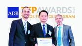 VIB là ngân hàng hàng đầu về tài trợ thương mại cho doanh nghiệp SME