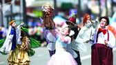 Liên hoan Sân khấu múa rối quốc tế vùng Barents