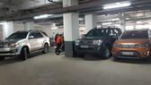 Đau đầu chuyện chỗ để ô tô ở chung cư