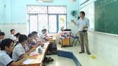 Diễn đàn đổi mới chương trình, Sách giáo khoa: Cần sự chuyển mình mạnh mẽ của đội ngũ giáo viên