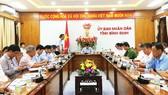 Bình Định: Triển khai chữ ký số của lãnh đạo UBND tỉnh