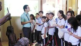 Tập huấn cho giáo viên môn Lịch sử trong chương trình mới