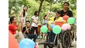 Chỉ thị tăng cường sự lãnh đạo của Đảng với công tác người khuyết tật