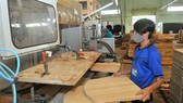 Việt Nam lọt tốp 5 thị trường xuất khẩu đồ gỗ vào Đức
