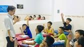 Lớp học của thầy BiO