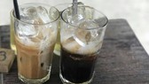 Lần đầu tiên tổ chức cuộc thi pha chế cà phê