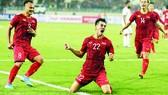 Việt Nam đánh bại UAE - Tập đoàn C.T Group thưởng nóng 1 tỷ đồng