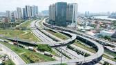 Sức bật hạ tầng khu Đông