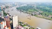 Tổng kiểm tra hơn 100 dự án xây dựng nhà ở ven sông Sài Gòn