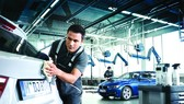 THACO tặng gói chăm sóc ngoại thất tri ân khách hàng BMW và MINI dịp Tết Nguyên đán