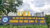 Trường Đại học Kinh tế Luật tuyển sinh ngành Kinh doanh số và Trí tuệ nhân tạo