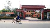 Hà Tĩnh: Cảnh cáo nguyên Bí thư Huyện ủy và Phó Chủ tịch UBND huyện