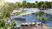 Mở cửa hoạt động Thế giới khoáng nóng Minera hot springs Binh Chau