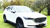 MAZDA CX - 8 Deluxe - Lựa chọn SUV 7 chỗ dưới 1,1 tỷ đồng