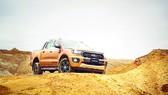 Cập nhật Ranger và Everest mới, giới thiệu phiên bản Ranger Limited dành riêng cho năm 2020