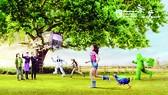 Air New Zealand đưa hình ảnh chim Takahē vào video hướng dẫn an toàn bay