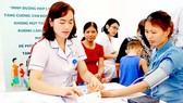 Hướng dẫn rõ việc khám sức khỏe định kỳ cho người lao động