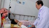 Nâng chất lượng cuộc sống nhân dân: Bứt phá phát triển y tế quận huyện