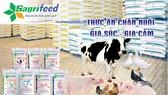 Thức ăn gia súc – gia cầm cho nhà chăn nuôi