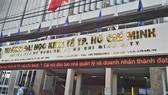 UEH dẫn đầu công bố quốc tế tại Việt Nam về lĩnh vực kinh tế