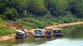 """Phản hồi bài """"Ngăn chặn nạn cát lậu trên sông Đồng Nai"""": Ban Nội chính Tỉnh ủy Đồng Nai chỉ đạo cơ quan chức năng vào cuộc"""