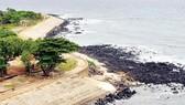 Rác thải đe dọa môi trường đảo Cồn Cỏ