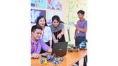 Công viên Phần mềm Quang Trung: Chuyển giai đoạn chất hơn và rộng hơn