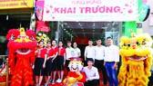 Khai trương showroom Sâm Ngọc Linh Kon Tum và sữa 3 con dê tại TPHCM
