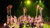 """Chương trình """"Mekong show"""" của Nhà hát Nghệ thuật Phương Nam"""