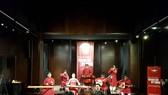 Chương trình biểu diễn truyền cảm hứng của nhóm nhạc Hy vọng