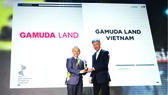 """Gamuda Land Việt Nam vào tốp """"Nơi làm việc tốt nhất châu Á 2020"""""""