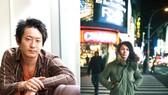 Kenichi Tani (ngồi) và Suguru Yamamoto (đứng) đang nỗ lực cống hiến cho sân khấu Nhật Bản bằng các chương trình trực tuyến