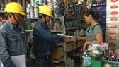 100% khách hàng được tư vấn giải pháp tiết kiệm điện