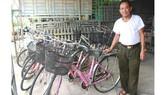 Cựu chiến binh nâng bước học sinh nghèo