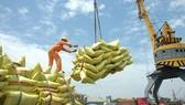 Những lô gạo thơm đầu tiên theo EVFTA vào EU