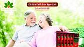 Sâm Ngọc Linh giúp tăng cường hệ miễn dịch: Giải pháp chống lại bệnh tật hiệu quả