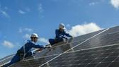 Đưa vào vận hành gần 50.000 hệ thống điện mặt trời mái nhà