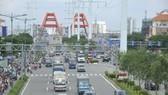 Phát triển hạ tầng kết nối sân bay Tân Sơn Nhất