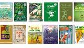 """Bộ ấn phẩm đặc biệt về """"Dế mèn phiêu lưu ký"""" nhân kỷ niệm 100 năm ngày sinh nhà văn Tô Hoài. Ảnh: https://hcmcpv.org.vn"""