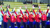 Phó Tổng cục trưởng phụ trách Tổng cục TDTT Trần Đức Phấn: Việt Nam đảm bảo tiến độ tổ chức SEA Games 31