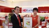 HDBank khai trương điểm giao dịch thứ 303